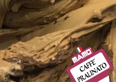 Gelateria Mamo' - Gelato Gusto Caffè Pralinato